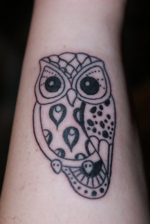 Owl Tattoo Design Ideas And Pictures Page 3 Tattdiz