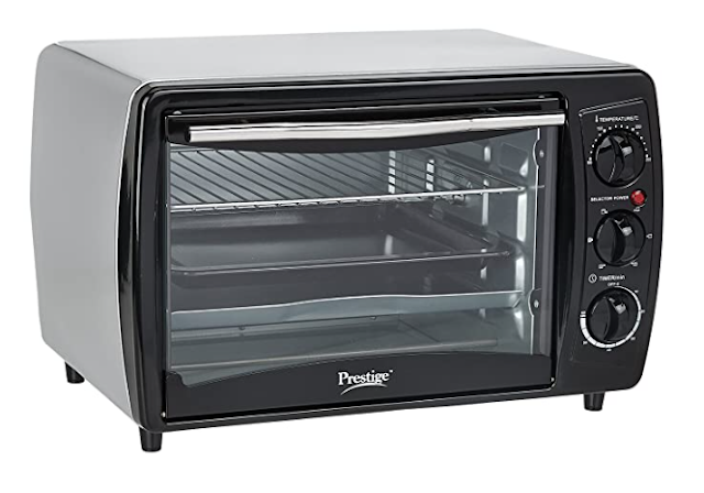Best 4 OTG Ovens in India 2020 - Review