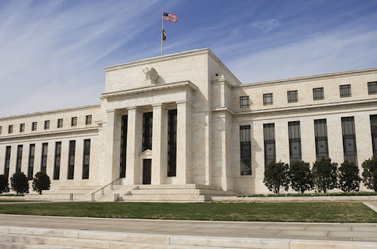 Fed Raises Interest Rates For Second Time In 2017