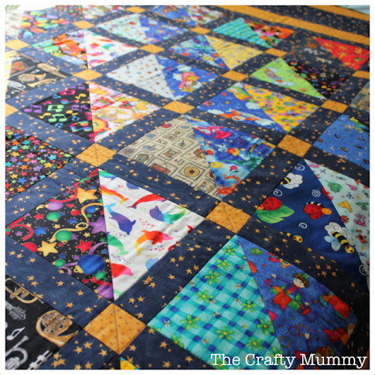 10 Quilting Blogs I Love • The Crafty Mummy