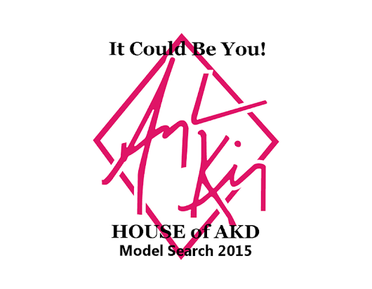 2015 HOUSE of AKD Model Search