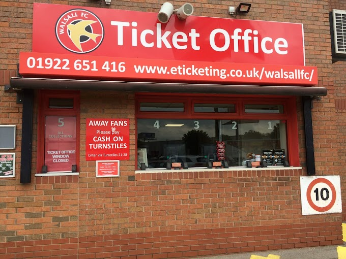 Carabao Cup: Tickets for Walsall v Doncaster Rovers on Sale Now