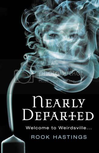 Nearly Departed by Rook Hastings