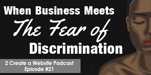 When Online Business Meets Race & Fear of Discrimination