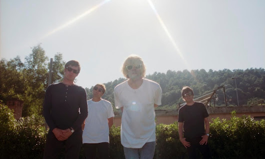 The Charlatans – Modern Nature: Exclusive album stream