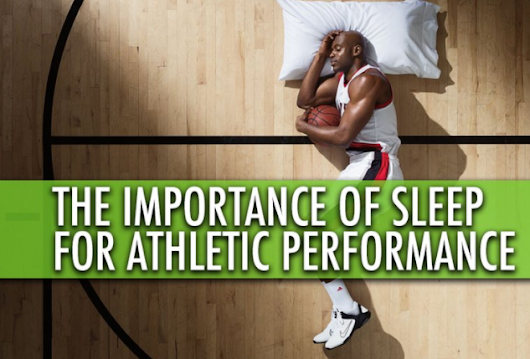 Athletic Performance from your mattress?