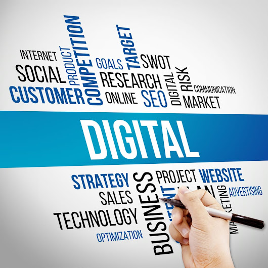 Top 4 Digital Marketing Investments You Need to Make Today