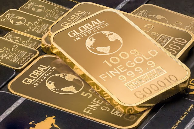 Gold analysis: Will gold prices rise?