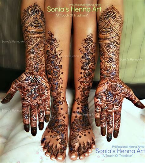 84 best Bridal Henna   Mehndi Designs images on Pinterest