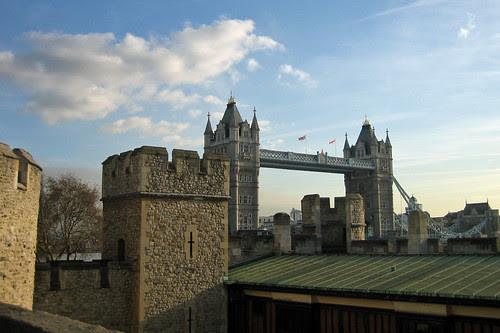 11/12: Tower Bridge
