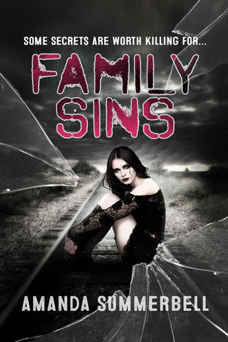 Family Sins book cover