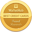 2016's Best Travel Credit Cards