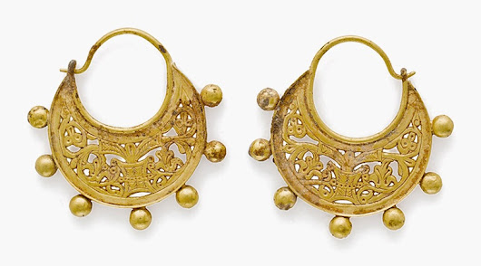 Handy Tips For Ancient Jewellery Collectors | Sadigh Gallery - Home