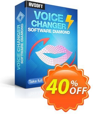 Voice changer software Diamond 8.2