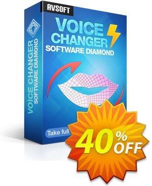 Voice changer software Diamond 8.2