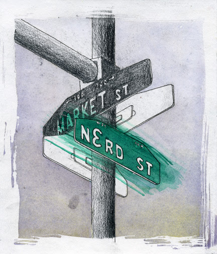 City Council will make N. 3rd Street officially 'N3rd Street'