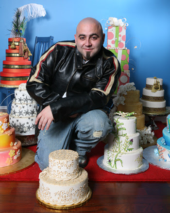 cake boss cakes sweet 16. that Ace of Cakes on Food