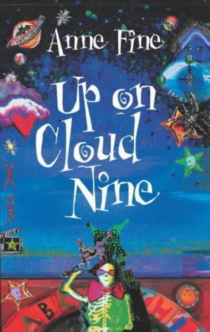 Up on Cloud Nine