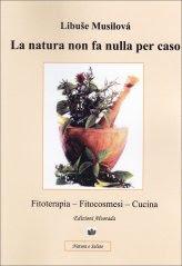La Natura non fa Nulla per Caso - Libro