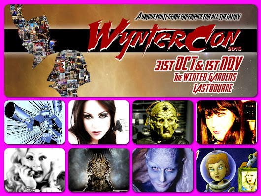 WYNTERCON IS COMING...!