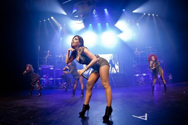 Anitta (Foto: Ricardo Nunes)