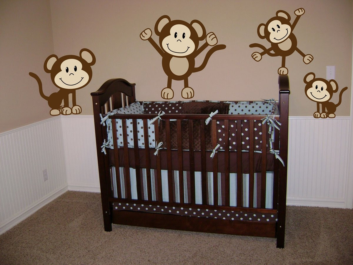 Baby Boy Nursery Theme Ideas | HomesFeed