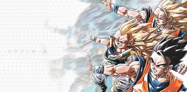 1080p Dragon Ball Z Hd Wallpaper