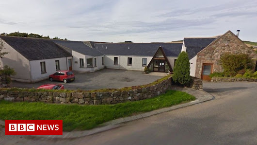 Muirhead care home operator in liquidation - BBC News