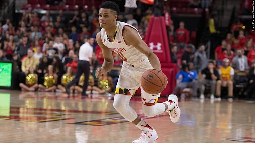 Trio Of Terps' Freshmen Continue To 'Answer The Bell'