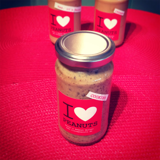 Petsi's Peanut Butter – Cookies › Church of Keksology