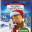 Amazon.com: Mariah Carey's All I Want for Christmas Is You: Breanna Yde, Henry Winkler, Mariah Carey, Guy Vasilovich, Mike Young, Liz Young, Steven Rosen, Temple Mathews: Movies & TV