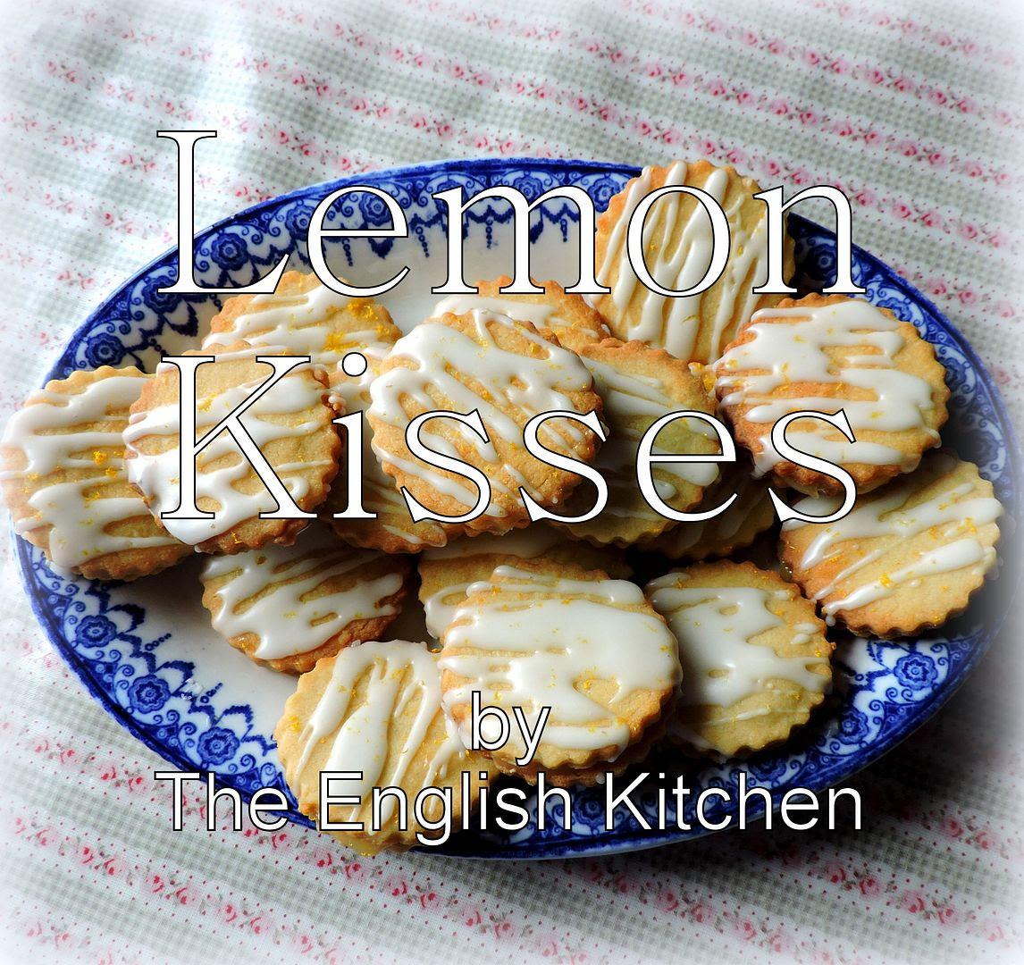 Lemon Kisses