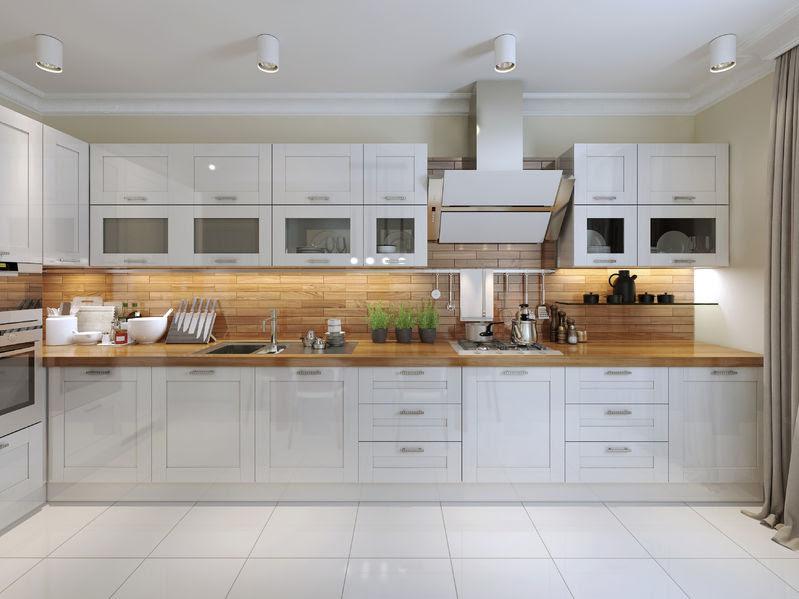 Kitchens - Kitchen Bathroom Bedroom. Lanarkshire and ...