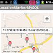 Storing Google Maps Android API V2 marker locations in MySQL | Knowledge by Experience