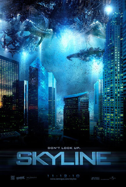 Ngee Khiong Ex: Monday Home Video: Skyline (2010)