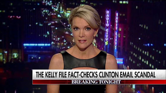 Megyn Kelly Fact-Checks Hillary: 'She Systematically Misled for 16 Months'