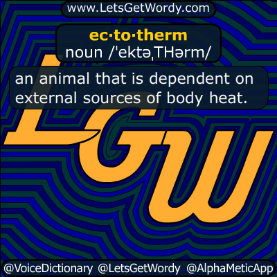 ectotherm 09/27/2017 GFX Definition