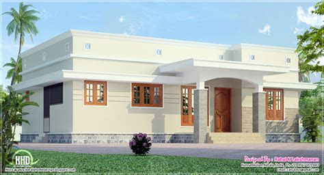 small budget home plans design kerala floor building