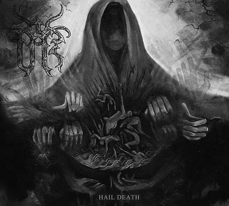 Minirecenze  | Ur – Hail Death | Sicmaggot