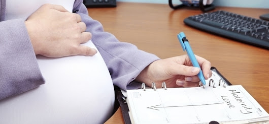 How to Take Maternity Leave as an Entrepreneur