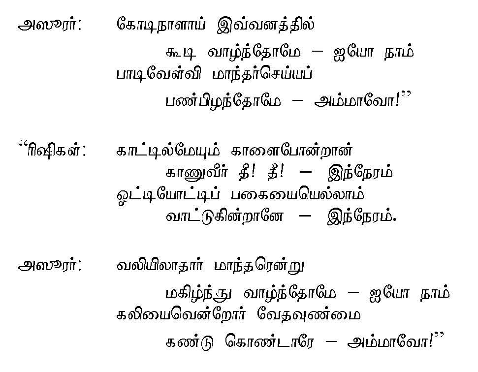 Concise Meaning In Tamil Spoken Tamil To English Pdf Wordpress