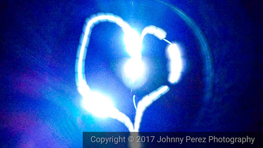 Day 19 in my #31dayphotochallenge | Light Painting | New Haven Photographer & Videographer | Johnny Perez Photo & Video