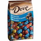 Dove Promise Chocolates, Variety Mix - 150 pieces, 43.07 oz