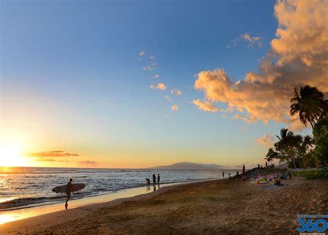 kihei hawaii kihei beach