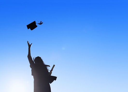 Plagiarism and Graduation