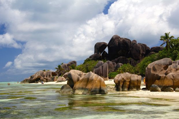 5 Tourist Destination In The Indian Ocean