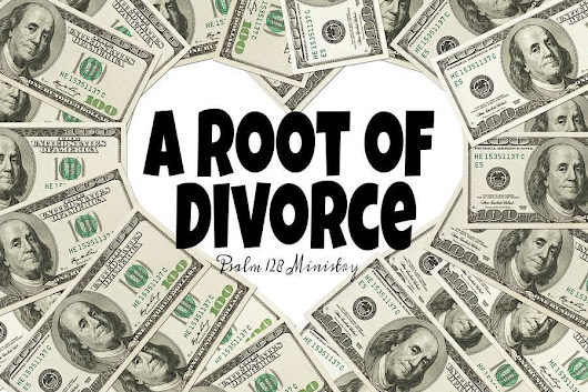 A Root of Divorce