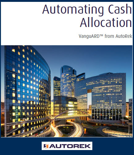 Efficient processes with Accounts Receivable Automation for Cash Allocation