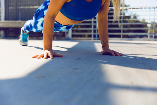 How To Stick To Your Fitness Goals With These 3 Simple Tips - Write Your Story