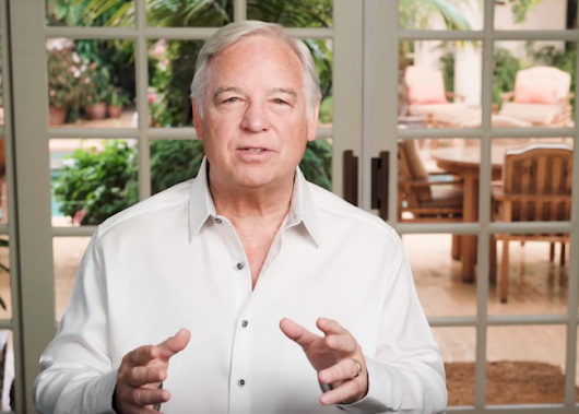 Jack Canfield: How to Overcome Your Fears and Liberate Yourself